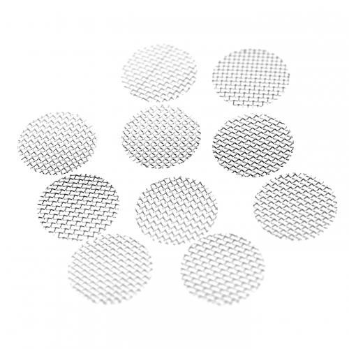 Metal screens 12.7 mm (100x)
